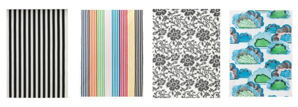 Fabric from Ikea