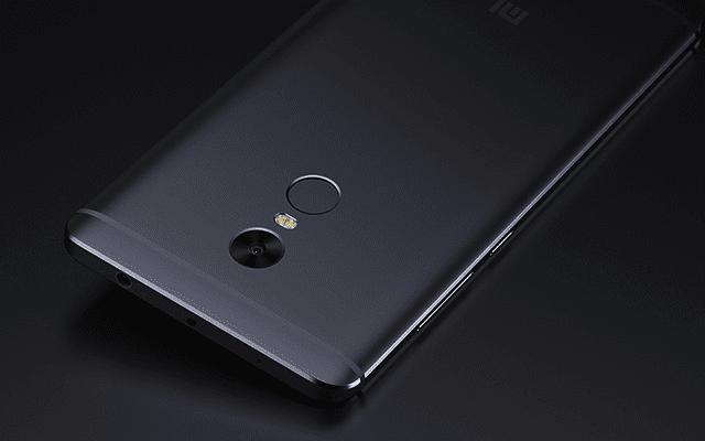 smartphone Xiaomi mới (1)