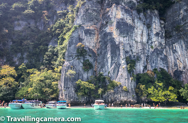 Hong Island is up next. One can go for kayak for a closer look at James Bond Island and the incredible rock formations.  Lunch in this tour is provided at Koh Panyi, the little coastal village. The tour ends with some free and easy time at Naka Island.     3. King Cruiser, Shark Point & Koh Dok Mai for Diving Tour    For an effortless dive experience, it takes care of everything from hotel transfers to food onboard to insurance. Diving equipment is available for loan at an additional cost.    To participate, a diving qualification of at least Open Water Diver or equivalent is required. There is also a minimum requirement of 10 past dive experiences.