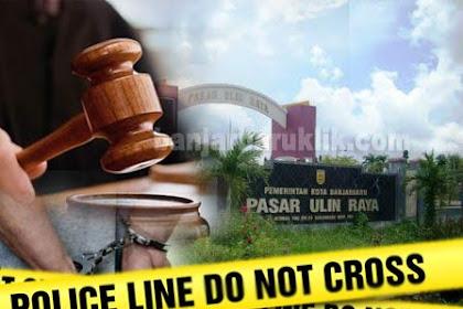 Dua Mantan Kadishub Banjarbaru Terseret Korupsi
