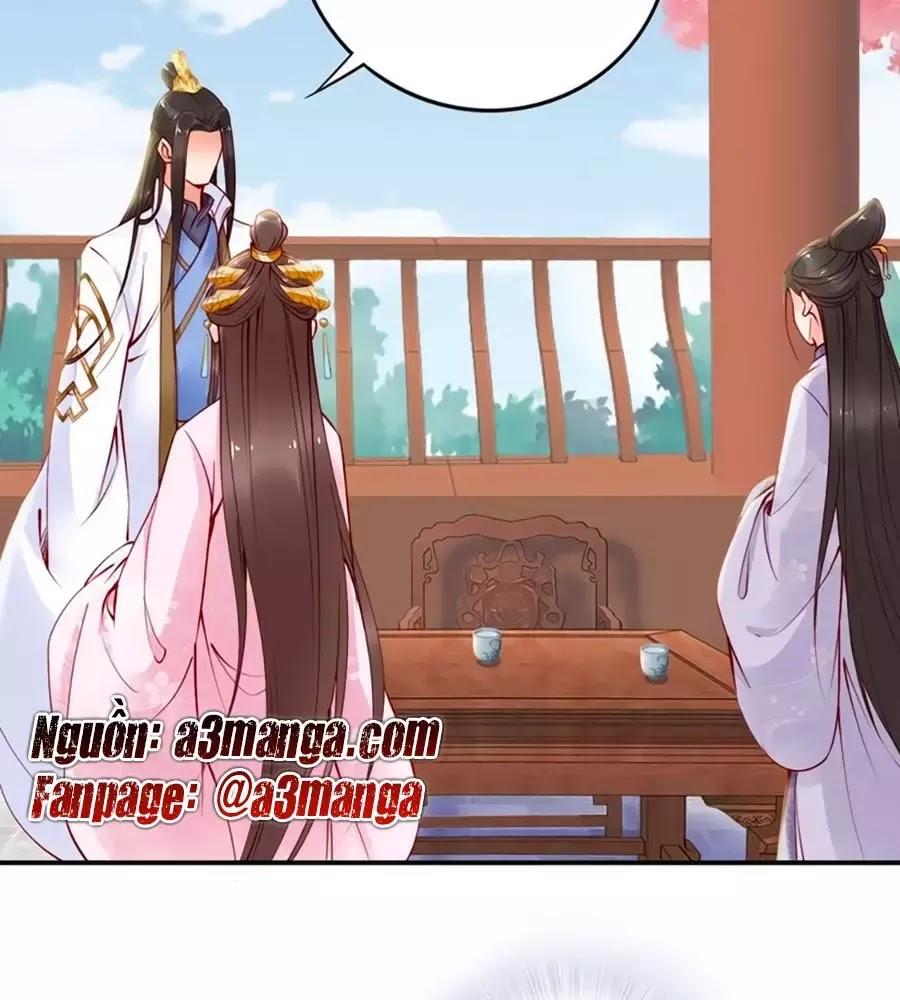 Đế Cung Đông Hoàng Phi Chapter 34 - Trang 2
