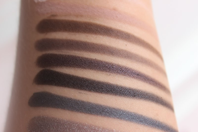 Naked Smoky Eyeshadow Palette by Urban Decay #10