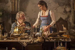 film beauty and the beast bagus