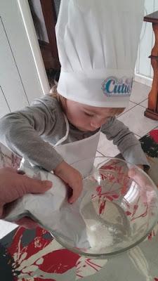 La box qui fait pâtisser les enfants ! cutie pie