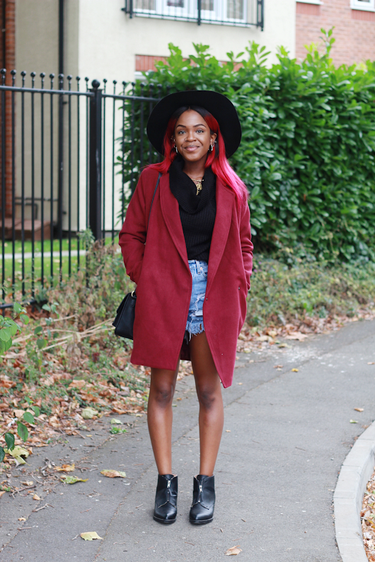 Outfit Favourites: September