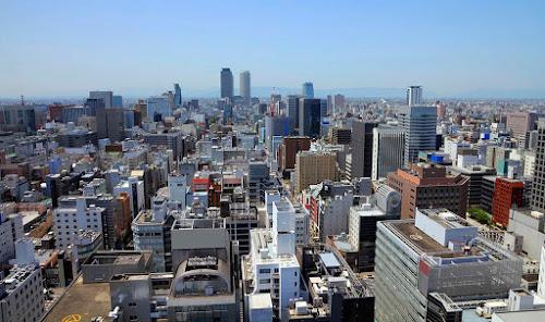 Foto de Nagoia - Japão