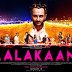 First Look Poster of Saif Ali Khan's Kaalakaandi