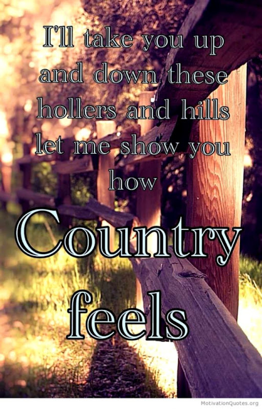 Country Girl Quotes | Wallpapers Master