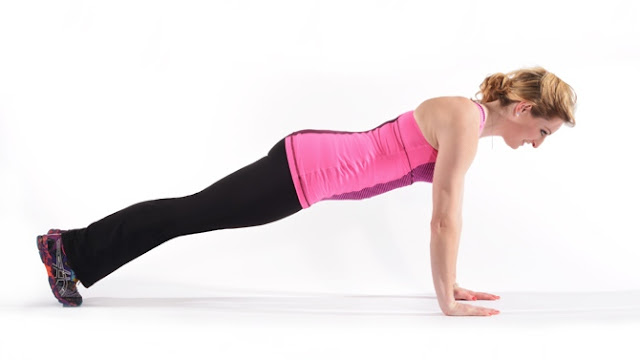 Simple Exercises That Will Transform Your Body in Just  28 Days