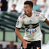 Improvisado no meio-campo do Coritiba, lateral Vinicius Araujo vibra com gol e vitória na estreia do Brasileirão de Aspirantes