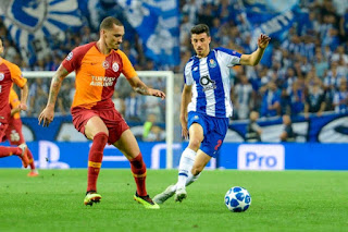 Watch Galatasaray vs Porto live Stream Today 11/12/2018 online UEFA Champions League