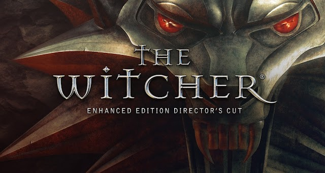 The Witcher: Enhanced Edition - Director's Cut [v1.5 + MULTi10 Lang + Goodies] for PC [7.3 GB] Full Repack