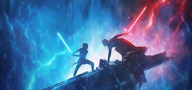 Diretor de Star Wars: Os Últimos Jedi parabeniza A Ascensão Skywalker