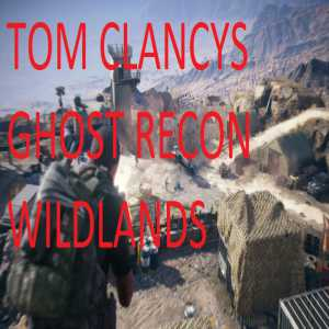 TOM CLANCYS GHOST RECON WILDLANDS game free download for pc
