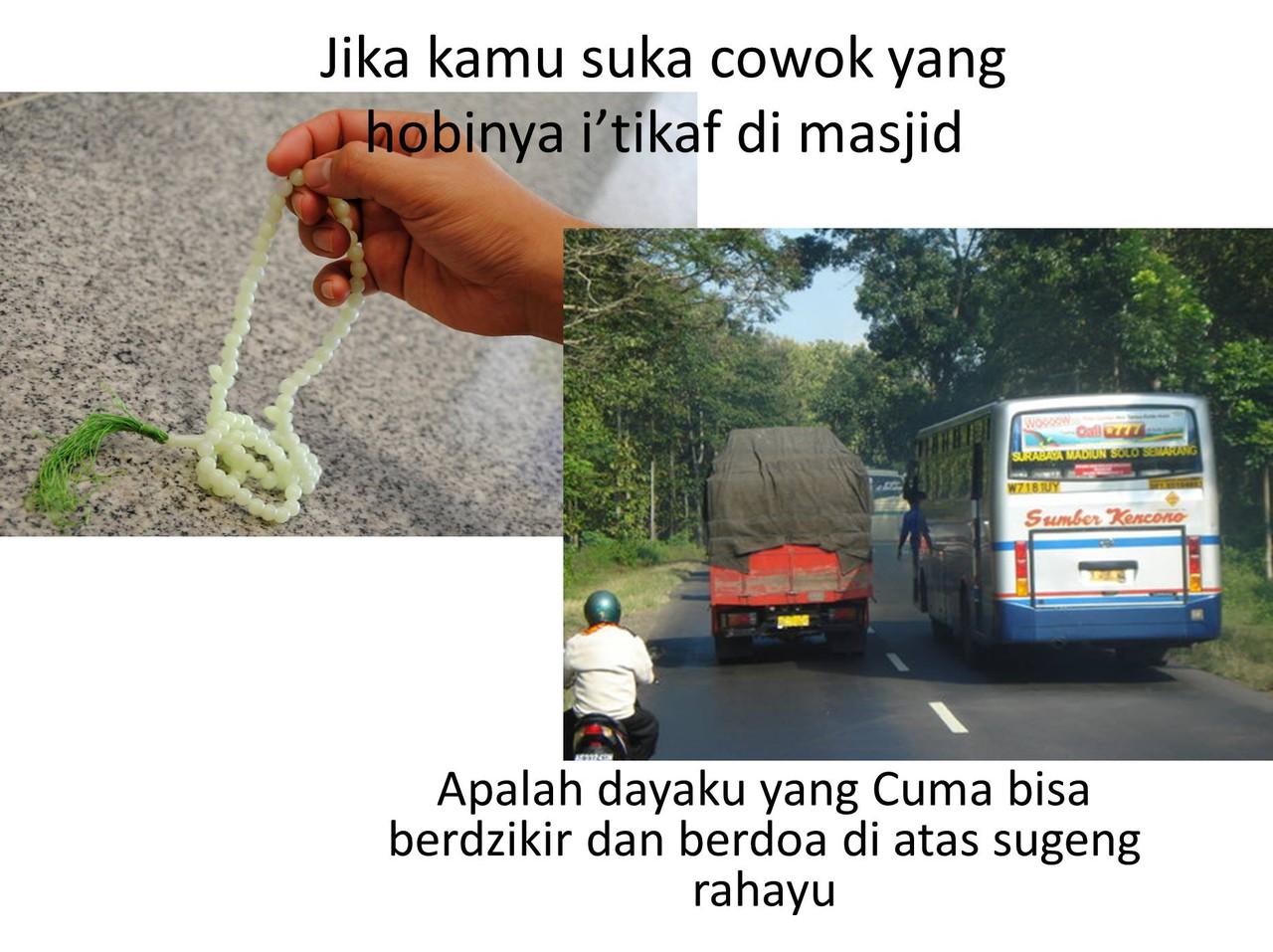 Meme Bus Jawa Timur