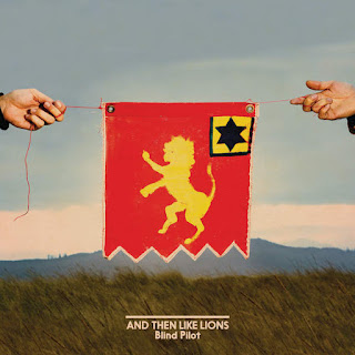 Blind Pilot - And Then Like Lions (2016) - Album Download, Itunes Cover, Official Cover, Album CD Cover Art, Tracklist