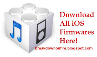 Free Download All iOS firmwares here !