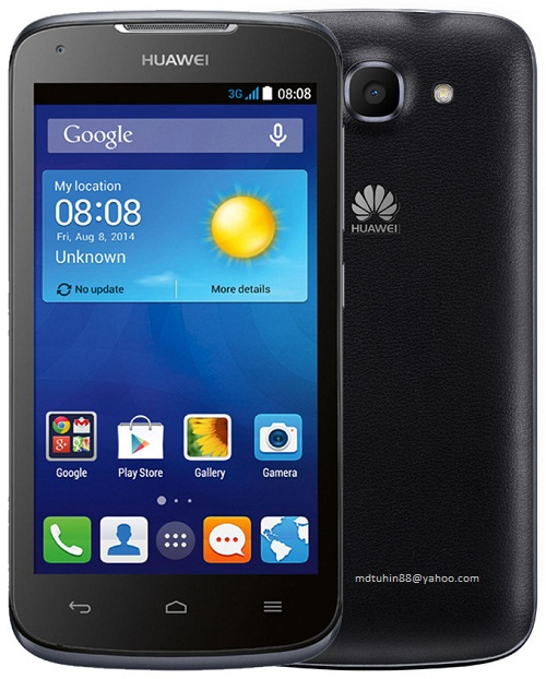 Download Free Factory Flash File Free : Huawei-Y220-U00
