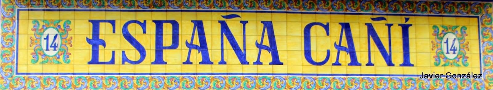 """Cuadro """"Cante Hondo"""", Plaza del Ángel, 14, ambiente taurino, azulejos, Julio Romero de Torres"""