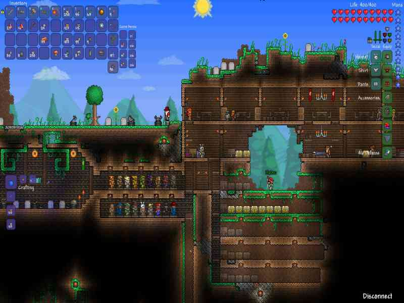 Terraria Game Download Free For PC Full Version - downloadpcgames88.com