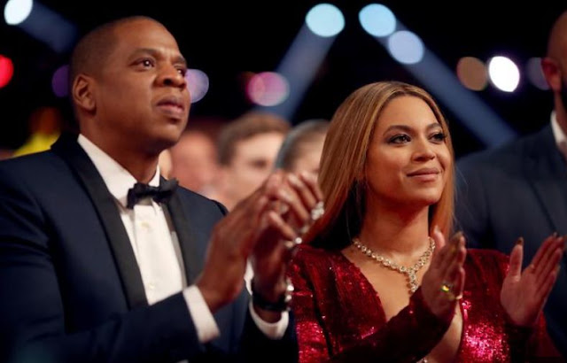 "JAY-Z To Open Up About Marriage With His ""4:44"" Beat"