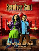 Revolver Rani (2014) online y gratis