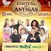 Mastruz com Leite, Cavaleiros, Limão Com Mel e muito mais são atrações do Festival das Antigas nesta segunda-feira em Tobias Barreto
