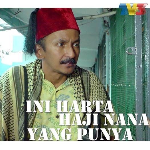 Ini Harta Haji Nana Yang Punya [2014]