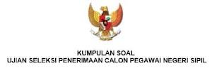 Contoh Latihan Soal Pancasila - TWK CPNS 2017 (Update)