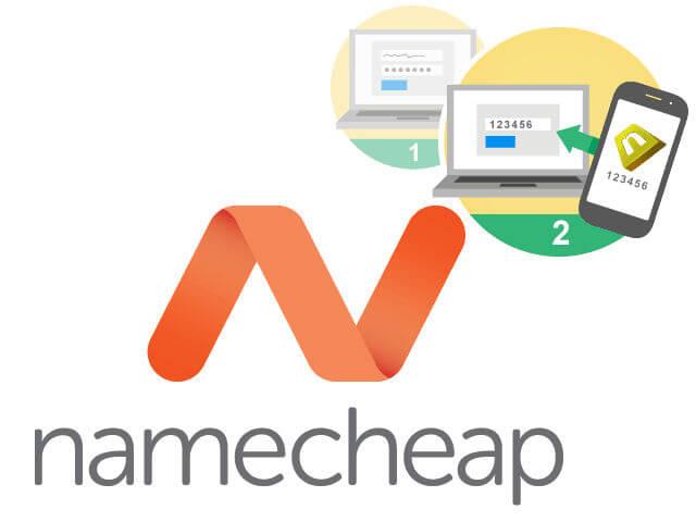 Namecheap 註冊申請兩步驟驗證設定教學_001