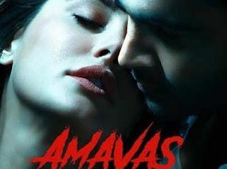 'Amavas' trailer: This Nargis Fakhri and Sachiin Joshi film will surely give you nightmares!