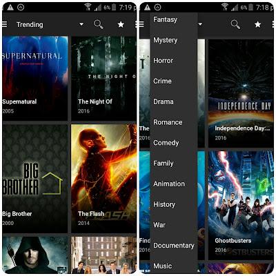 أفضل تطبيق terrarium tv لمتابعة جميع الافلام الاجنبية والهندية مترجمة للعربية بدون انترنت سريع