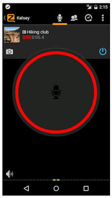 Zello PTT Walkie Talkie APK for Android