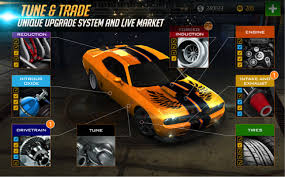 Download Game Nitro Nation Racing APK Terbaru Gratis