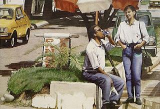 Rangel artistas Colombianos