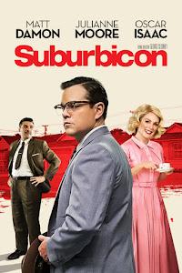 Suburbicon Poster
