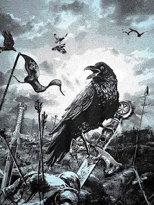 Les animaux magiques : le corbeau et la corneille  56b157cc21a2a_thumb900