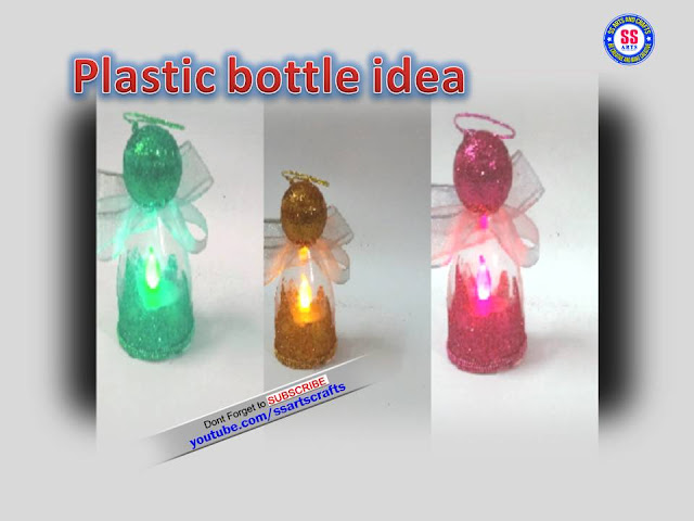 Here is Plastic bottle crafts,recycled plastic bottle christmas ornament,how to make christmas ornaments at home,plastic bottle crafts,how to make plastic bottle christmas decoration at home,recycled plastic bottle crafts at home,how to make plastic bottle hangings,how to make plastic bottle wall decor,art&craft ideas,plastic bottle kids crafts at home,plastic bottle christmas decoration at home,how to make DIY Angel plastic bottle christmas decoration at home ssarts crafts nanduri lakshmi youtube channel videos