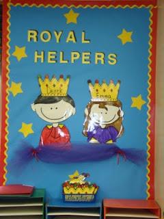 Nursery Classroom Decoration Ideas