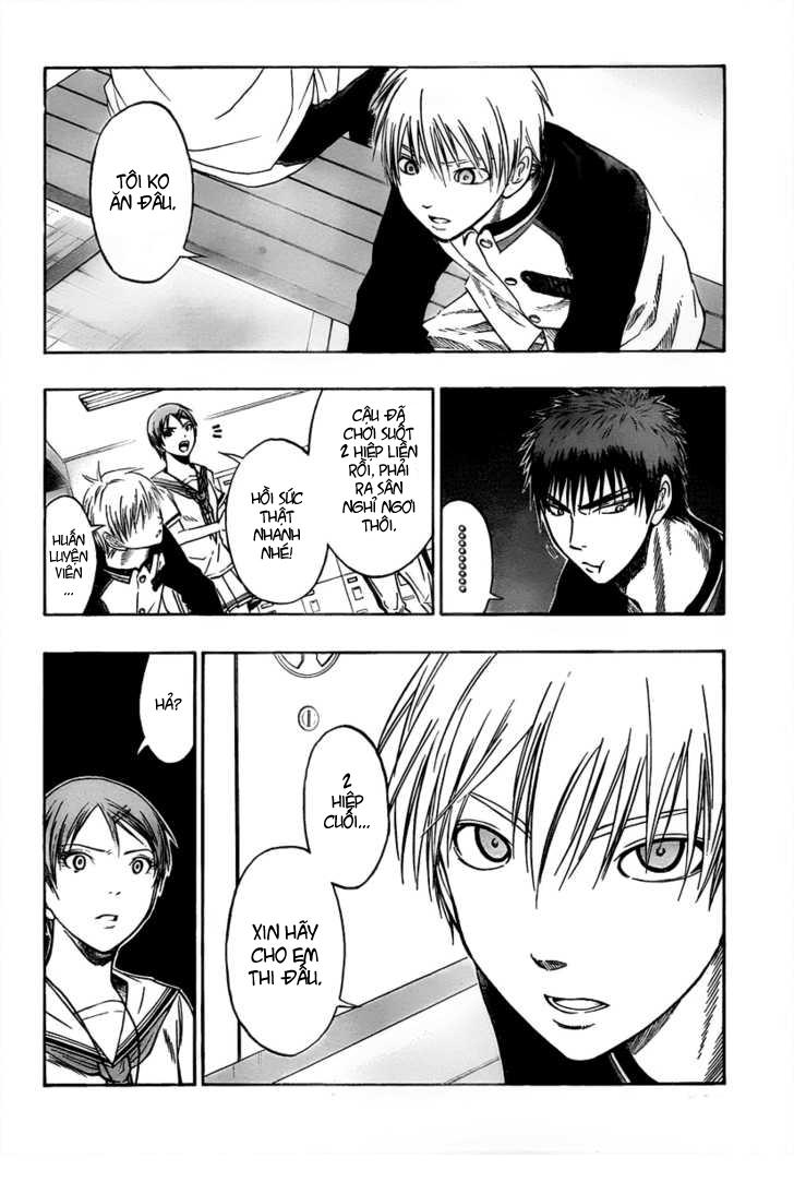 Kuroko No Basket chap 047 trang 7
