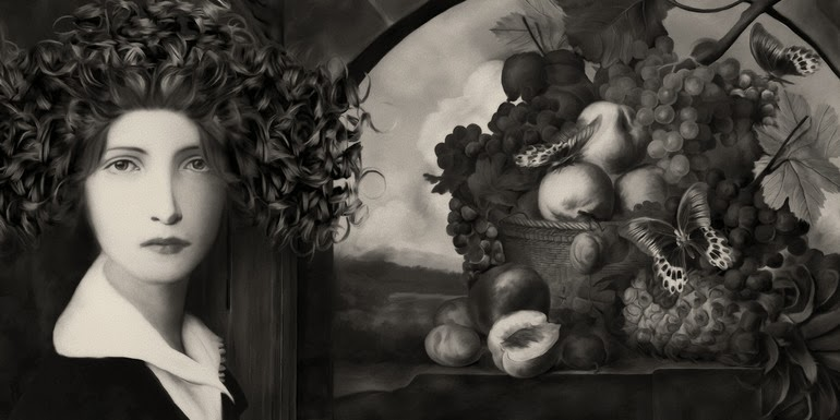 nuncalosabre.Digital Artworks - Patrick Gonzales