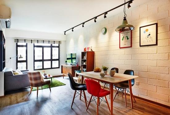 Tips Menata Ruang Makan di Rumah Anda