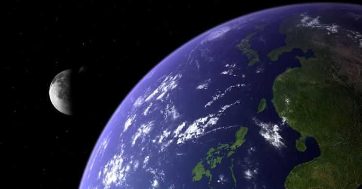 Dünya eskisi kadar hızlı dönmediğinden günler de daha yavaş geçiyor.