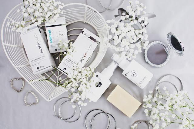 Invex Remedies - polskie kosmetyki z monojonowym złotem, srebrem, krzemem organicznym i borem