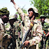 Troops Bring Back 50 Girls Abducted By Boko Haram