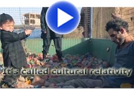 cultural relativity