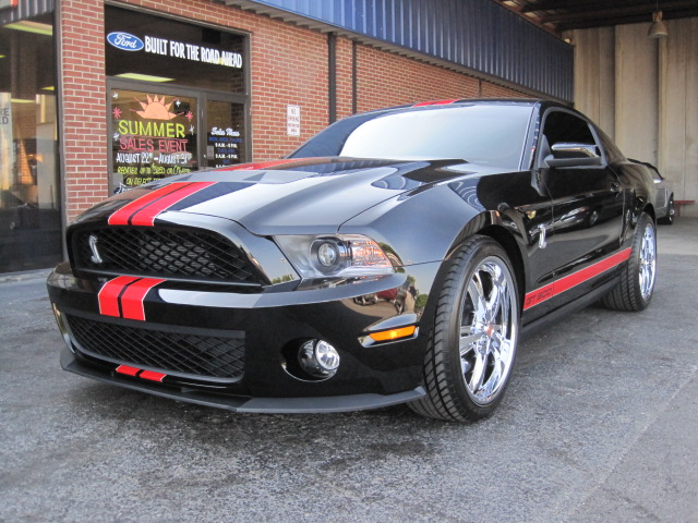 anderson chassis dyno tuning 2011 ford mustang shelby gt500 for sale. Black Bedroom Furniture Sets. Home Design Ideas