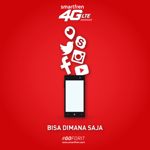 Cara Cek Coverage Smartfren 4G