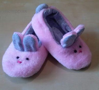 pantuflas-para-bebé