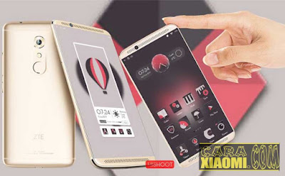 download Tema Cikukua Viens Seuri Mtz For Xiaomi Android
